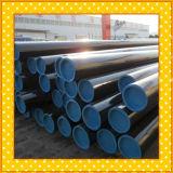 Câmara de ar e tubulação de aço da fornalha do calor com classe de ASTM A200 T5