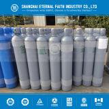 40L 47L 50L 6m3/7.5m3/10m3 Hochdrucksauerstoff/Argon-Gas-Zylinder
