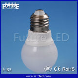 インドMarketのためのセリウムApproved Future F-B3 Normal Plastic LED Bulb Lights