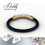 Het Kristal van de Juwelen van het lot van Weelderige Armbanden Swarovski