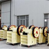 Frantoio a mascella a basso rumore del carbone di alta efficienza di Yuhong da vendere