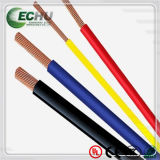 UL1015 Electrical WIRE PVC Wire 600V 105C