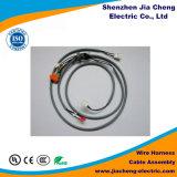 Automobil-Chassis-Verkabelungs-Verdrahtungs-Automobilverbinder-Produktion