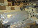 LDPE aba de HDPE machine de soufflement de film principal rotatoire de coextrusion de trois couches
