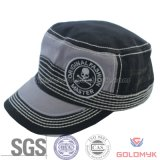 Помытое Cotton Army Hat с Bold Thread