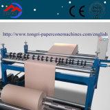Machine de papier facile de découpeuse du prix usine d'exécution Fq-1600 pour le textile