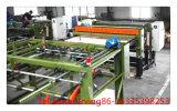 Автоматическое машинное оборудование Woodworking картоноделательной машины войлока Veneer