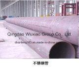 Tubo d'acciaio saldato della struttura d'acciaio