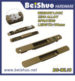 Алюминиевые оборудование сползая окна вспомогательного оборудования/ручка двери/замок окна