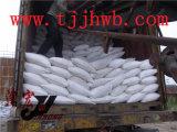 Éclailles de bicarbonate de soude caustique de l'hydroxyde de sodium de 99% (NaOH)