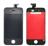 Affissione a cristalli liquidi Screen Digitizer Assembly di tocco per il iPhone 4S del Apple