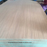 Placage de Keruing de contre-plaqué de faisceau de bois dur