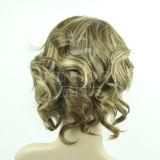 Parrucche superiori dei capelli umani del grado 100% (Kinsofa 248456)