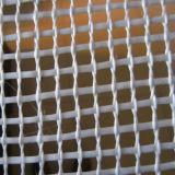 Acoplamiento material de la fibra de vidrio del acoplamiento de la fibra de vidrio de la pared para el acoplamiento trasero/colorido del mármol de la fibra de vidrio