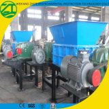 Metal / residuos sólidos urbanos / colchón / espuma / pallet de madera / neumático / trituradora de plástico Shredder Factory China