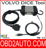 Самое новое Version 2014D Vida Dice Diagnostic Tool Professional для Volvo
