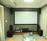 200 16:9 экрана репроектора дюйма экран проекции 250 дюймов