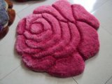 Roses Design CarpetsおよびRugs Floor Mat