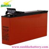 Batterie d'accès principal 12V150ah de transmission terminale pour Telecom/UPS