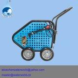 Canon de lavage d'eau de lavage de véhicule de pompe de machine à laver portative