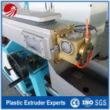 Linha de produção plástica da fita da tubulação da irrigação de gotejamento de PP/PE