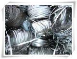 Reiner Aluminiumdraht-Schrott 6063, 6061 mit Fabrik-Preis