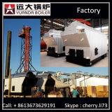 État parfait usine de chaudières en bois de 4 tonnes