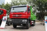 第1最も安くか最も低い30トンのシックなBalong 375HP 6X4の重いダンプトラックか貨物自動車またはダンプ