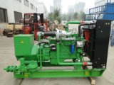 Ensemble de générateur de gaz naturel 60kw avec fil 3 phases 4