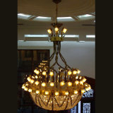Lâmpada do hotel/lâmpadas feito-à-medida de /Engineering da lâmpada