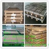 Stahlplatte A36/Q235/Ss400 für Buiding/Konstruieren