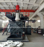 máquina moldando do molde de sopro do tanque de água do armazenamento 2000L