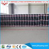 Membrana impermeable modificada Sbs barata del material para techos del betún de la alta calidad del precio de la fábrica
