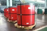 PPGI Prepainted гальванизированная стальная катушка с аттестацией SGS