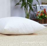 Almofada de almofada de fibra de cavidade de algodão de algodão de algodão puro