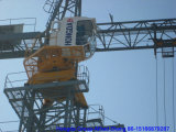 De Kwaliteit van Nice van Hongda de Kraan van de Toren van 12 Ton