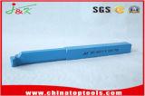 Паяемый инструмент Lathe/наклоненный карбидом инструмент сдержанный/режущий инструмент (DIN283-ISO13)