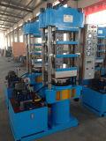2016 sole macchine di fabbricazione di gomma calde/sola pressa di trattamento di gomma/sola pressa di vulcanizzazione di gomma/funzionamento automatico