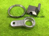 De Precisie CNC die van het aluminium Deel van de Fabriek van ISO machinaal bewerken