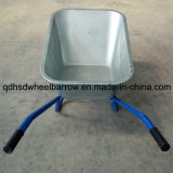 Сверхмощный курган колеса для рынка Европ, Ирландии Wb6414b
