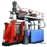 200L Drum Extrusion Blow Molding Machine
