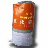 Het Oxyde van het Koper van China met Uitstekende kwaliteit