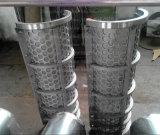 Chaîne de production de Juicer de fruit Juicer industriel de presse à vis de citron