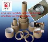Pegamento Zg-330 del tubo del papel de fibra química