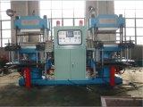 Máquina hidráulica de Vulcanizier da máquina de borracha automática