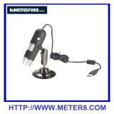 USB Digital Microscope de DM-UM012A 1.3m com 8 o diodo emissor de luz Lights