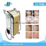 Haut-Behandlung-Haar-Abbau-Maschine der Leistungs-2000W IPL