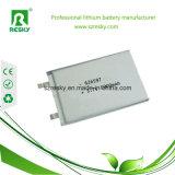7.4V het Polymeer van Li/de Batterij van Lipo 3.7V 2500mAh voor Slimme Telefoon