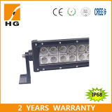 CREE LED Light Bar voor Truck (50inch gebogen Headlight 4D 288W 4X4 Offroad)