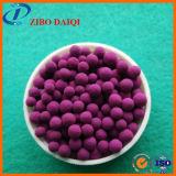 Alumina ativada Namno4 eficiente elevada do adsorvente